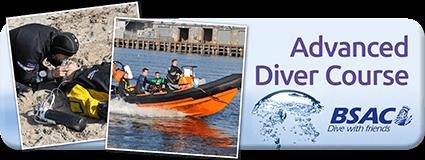 BSAC Advanced Diver