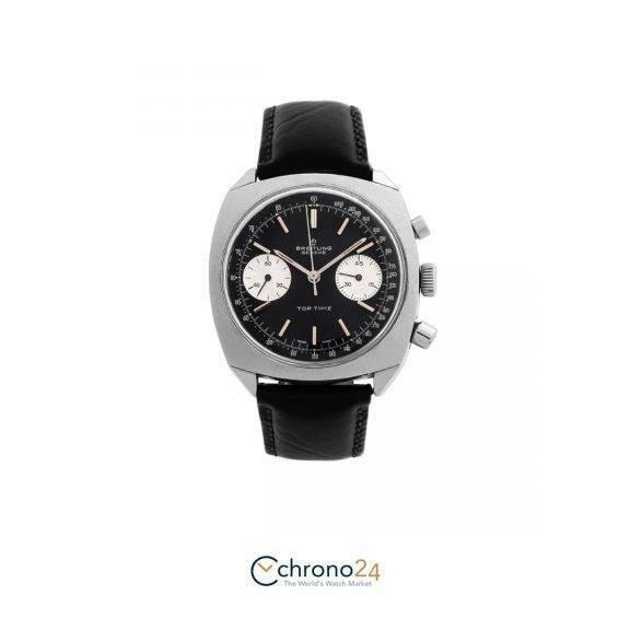 Die besten Bond Uhren: Breitling Top Time