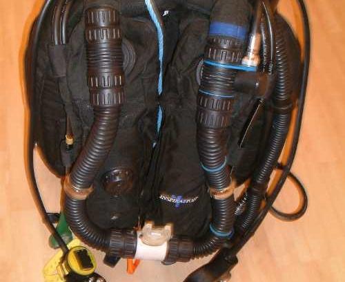 rebreather system