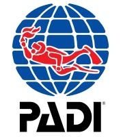 Logo of PADI