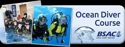 BSAC Ocean Diver