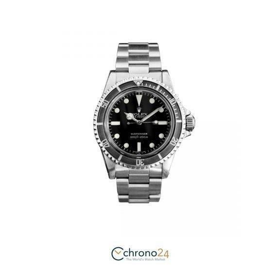 Die besten Bond Uhren: Rolex Submariner