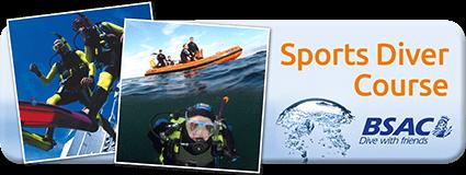 BSAC Sports Diver